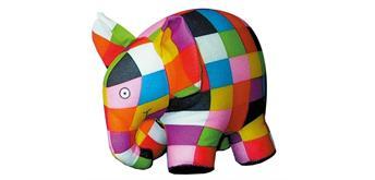 Thienemann 500405 Elmar Elefant Stoffelefant
