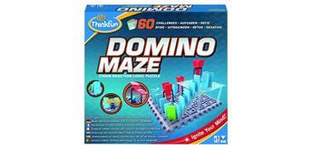 Thinkfun 76373 - Domino Maze