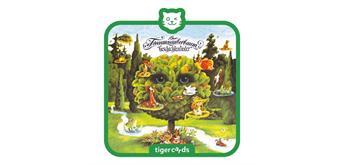 tigercard - Der Traumzauberbaum