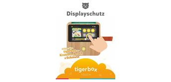 tigercard -Displayschutz für Tigerbox Touch