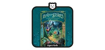 tigercard - Land of Stories: Das magische Land 1