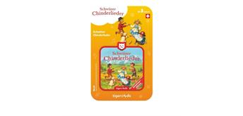 tigercard - Schwiizer Chinderlieder