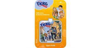 tigercard - TKKG Junior - Bei Anruf Abzocke