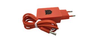 tigermedia - Ladekabel und Netzstecker für tigerbox TOUCH