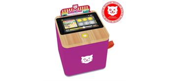tigermedia - tigerbox TOUCH Lila Swiss Edition