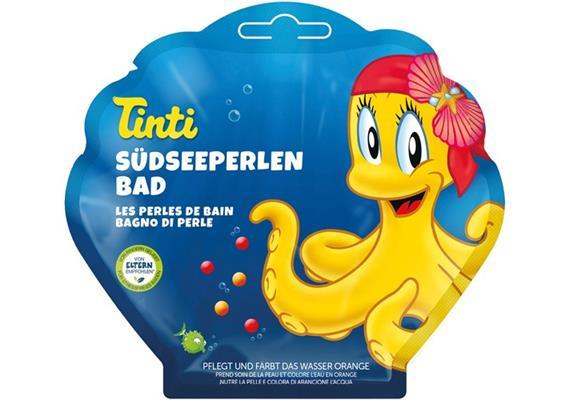 Tinti Südseeperlen Bad