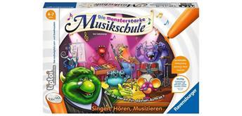 Tiptoi 00555 Die monsterstarke Musikschule