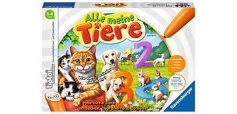 Tiptoi 00776 - Alle meine Tiere