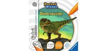 tiptoi 55407 Pocket Wissen - Dinosaurier