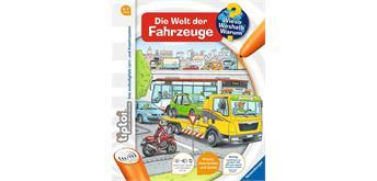 Tiptoi Buch 32912 Die Welt der Fahrzeuge