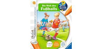 Tiptoi Buch 32921 Die Welt des Fussballs