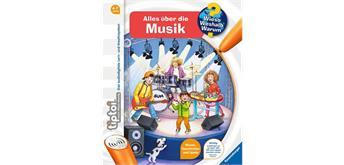 Tiptoi Buch 32923 - WWW Alles über Musik