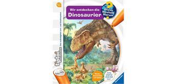 Tiptoi Buch 32924 - WWW Dinosaurier