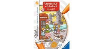 Tiptoi Buch 41802 Grundschulwörterbuch Englisch