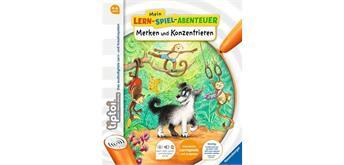 Tiptoi Buch 41808 Mein Lernspiel Abenteuer