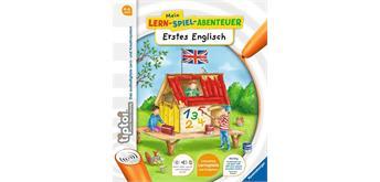 Tiptoi Buch 41810 Erstes Englisch