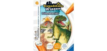 tiptoi Buch 55399 - Expedition Wissen 'Dinosaurier