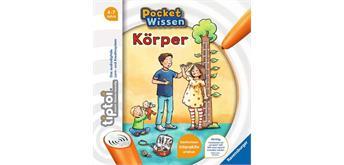 Tiptoi Buch 55420 Pocket Wissen - Körper
