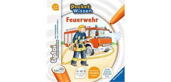 tiptoi: Pocket Wissen - Feuerwehr