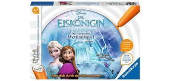 tiptoi® Die Eiskönigin - Völlig Unverfroren: Das verdrehte Wettlaufspiel