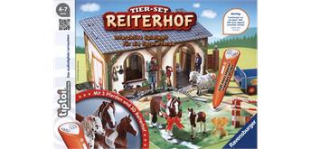 tiptoi: Tier-Set Reiterhof