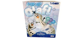 Tomy FROZEN 2 Pop Up Olaf
