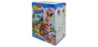 TOMY GAMES Pop Up Pirat