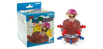 TOMY Pop Up Pirat Reiseedition