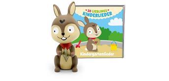 Tonies 30 Lieblings-Kinderlieder – Kindergartenlieder