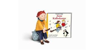 Tonies Anne Kaffekanne - 12 Lieder zum Singen, Spielen und Tanzen