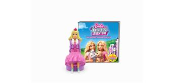 Tonies Barbie - Princess Adventure