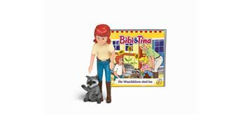 Tonies Bibi und Tina - Die Waschbären sind los
