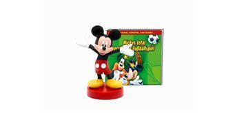 Tonies Disney – Mickys total verrücktes Fussballspiel