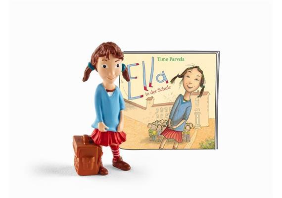 Tonies Ella - Ella in der Schule
