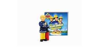 Tonies Feuerwehrmann Sam - Eine Insel voller Abenteuer