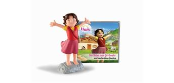 Tonies Heidi - Die Reise zum Grossvater