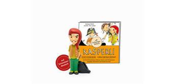 Tonies Kasperli – Im Zoo!/Pirat Ohnibart(Mundart!!)
