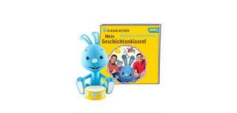 Tonies KiKANiNCHEN - Mein Geschichtenkissen
