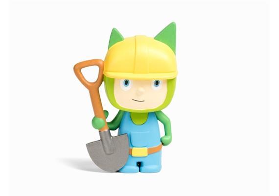 Tonies - Kreativ Tonie Bauarbeiter