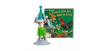 Tonies Petterson und Findus – Findus und der Hahn im Korb