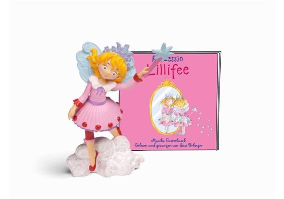 Tonies Prinzessin Lillifee - Prinzessin Lillifee