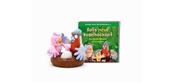 Tonies Rolf Zuckowski – Rolfs neue Vogelhochzeit