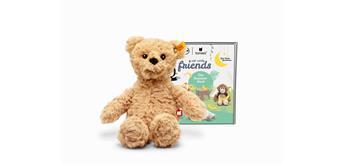 Tonies Soft Cuddly Friends mit Hörspiel – Jimmy Teddybär