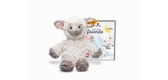 Tonies Soft Cuddly Friends mit Hörspiel – Lita Lamm