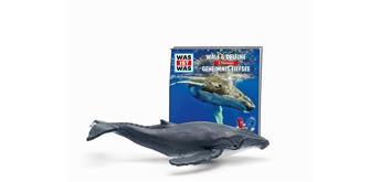 Tonies WAS IST WAS – Wale & Delfine/Geheimnisse Tiefsee