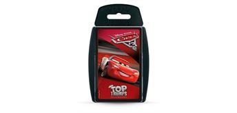 Top Trumps - Disney Cars 3
