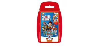 Top Trumps - Paw Patrol