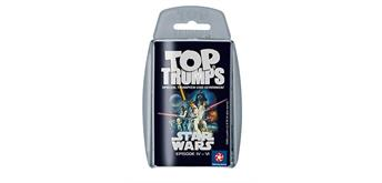 Top Trumps - Star Wars IV - VI