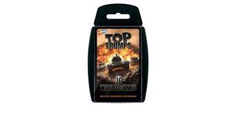 Top Trumps - World of Tanks