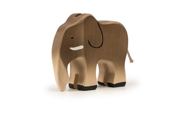 Trauffer Elefant gross 1501